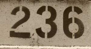 """236"" von Eva Ekeblad (http://www.flickr.com/photos/evaekeblad) CC BY-NC-SA 2.0"